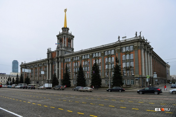 В администрации города считают, что появление новых стел и реконструкция уже существующих «укрепит позитивный имидж Екатеринбурга»