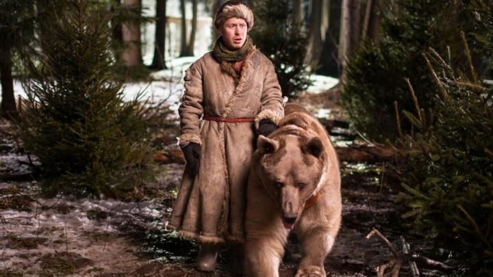 «Это было крутое приключение»: пермский актер Антон Богданов рассказал о съемках в фильме «Елки»