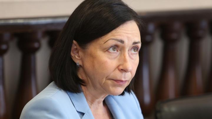 Наталья Котова стала заместителем губернатора Челябинской области