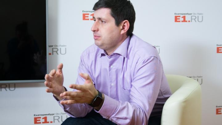 «Слили все»: в Екатеринбурге приостановили расследование дела о нападении на общественника