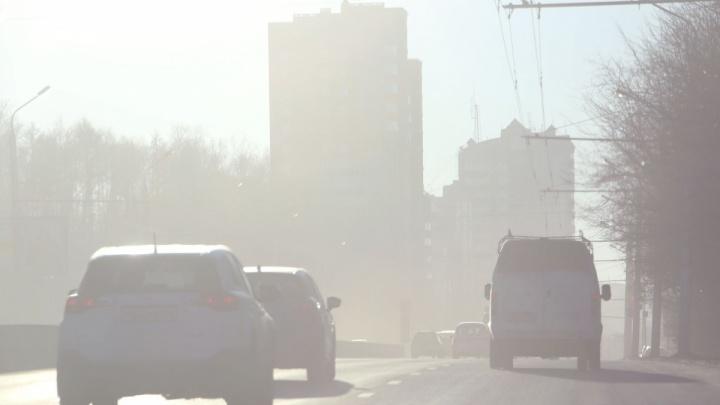 Синоптики рассказали, когда в Башкирии ждать снега
