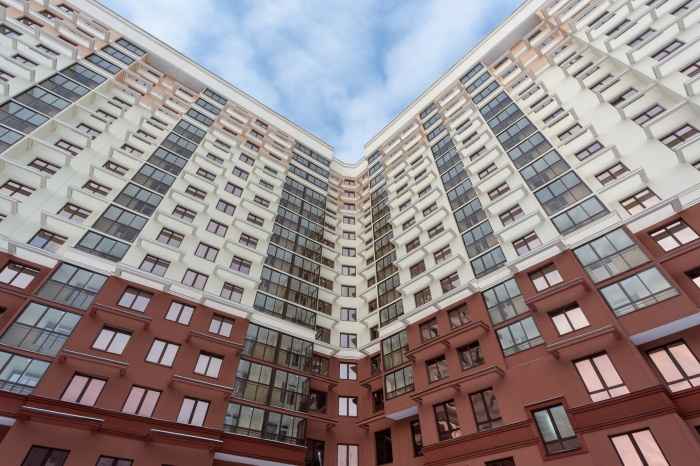 «Первый Николаевский» стал одним из якорных объектов жилой застройки в микрорайоне Заречном