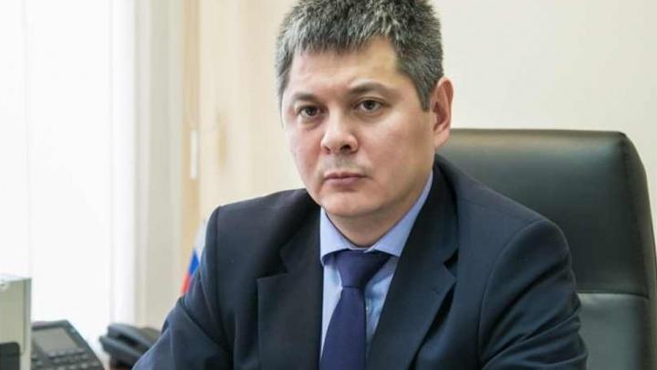 Стало известно имя нового главы Октябрьского района Красноярска