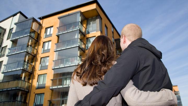 Процент падает, размер растёт: челябинцы стали брать в кредит квартиры подороже