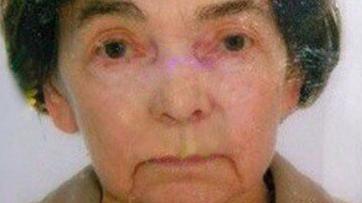 В Екатеринбурге ищут 82-летнюю бабушку, которая пропала по дороге к родственникам