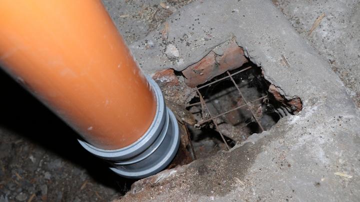 Грязные деньги: работник «Водоканала» в Нижнем Новгороде получил взятку за участок канализации