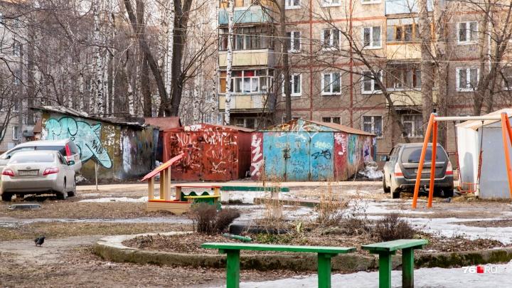«Схватил за руку и тащил в машину»: мужчина напал на 9-летнего мальчика в Ярославском районе