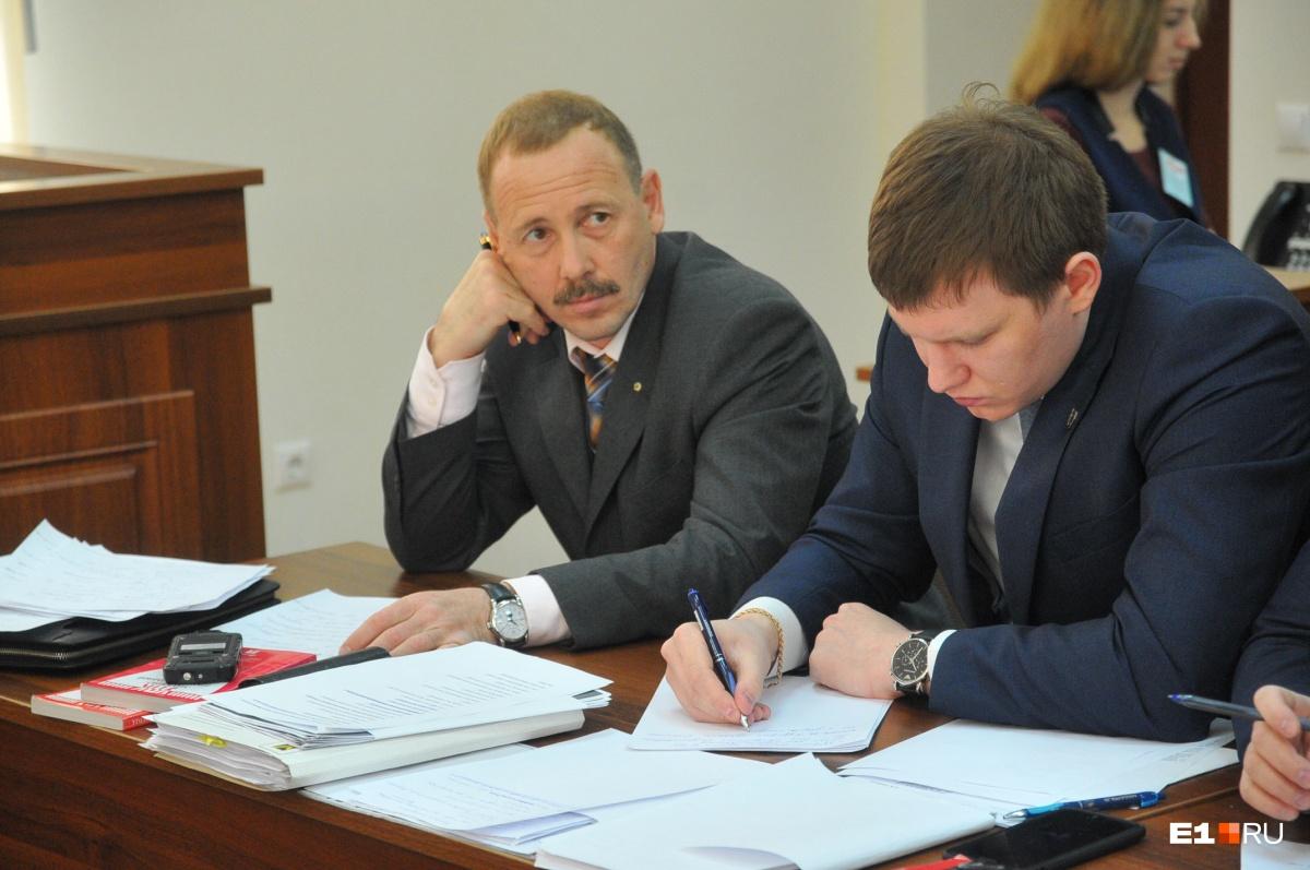 Адвокаты Влада
