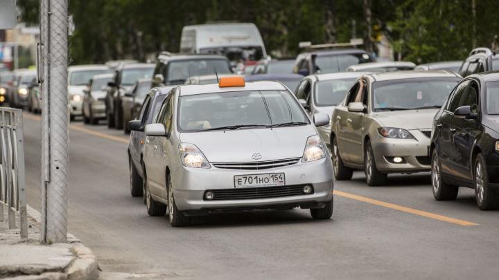 С коляской и собакой бесплатно: чиновники предложили таксистам не брать деньги за услуги