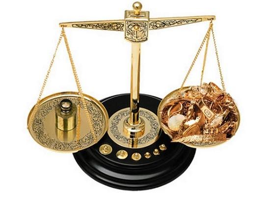 Выгодно избавиться от старого золота предлагает ювелирный магазин в Екатеринбурге