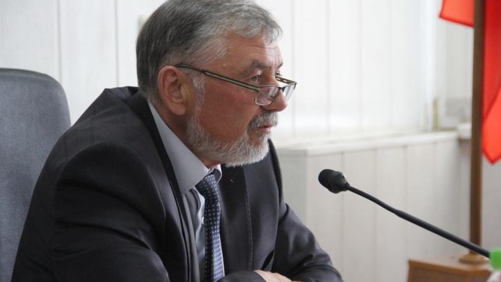 «Это моё личное решение»: глава Копейска объявил об уходе в отставку