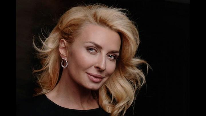 Татьяна Овсиенко выступит в Челябинске