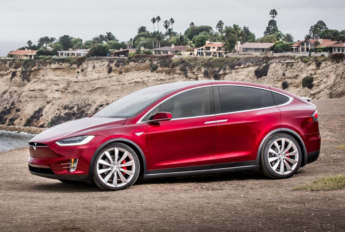 Tesla угодила в топ-10 самых ненадёжных авто