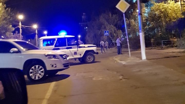 В Волгограде убит правая рука Владимира Кадина — Юрий Иванов