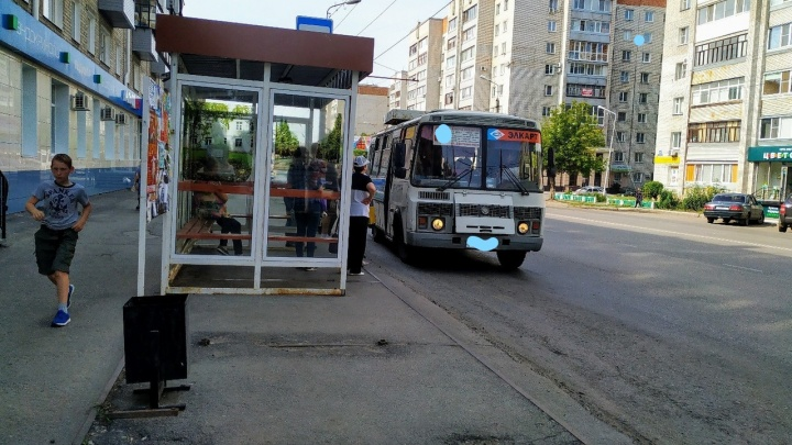 Курганцы требуют продлить работу городского транспорта