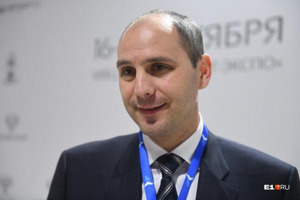 Денис Паслер без проблем сумел выиграть губернаторские выборы в Оренбурге