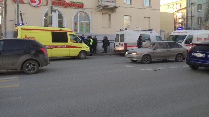 «Сын почти такой же, как до аварии»: мальчика, которого сбили на Фурманова, выписали из больницы