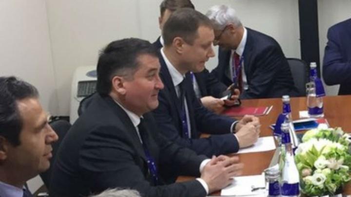 Выходец из Башкирии возглавил Корпорацию развития Крыма