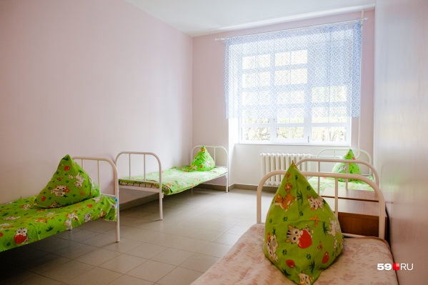 Студенты из Китая были на карантине в одной из пермских больниц
