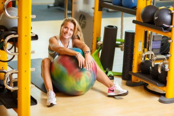 ВPowerhouse Gym найдется предложение для каждого