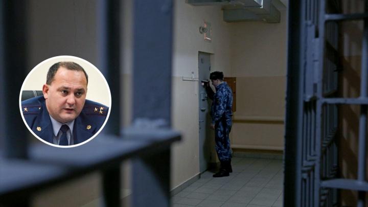 Владимир Путин назначил в Башкирии нового силовика