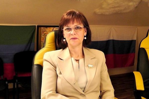 Елена Попова: «Мы против того, что протестные акции ни к чему не приводят»