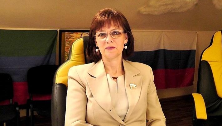 Митинги нам ни к чему: волгоградский сенатор заставит отчитываться о подростках на протестных акциях