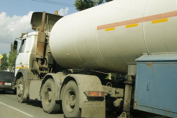 Полученное на выходе из реактора дизельное топливо можно применять для заправки автомобилей