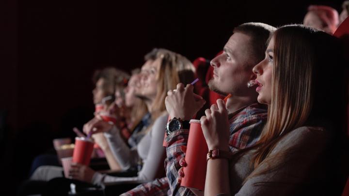 В Самаре откроется «Летний кинотеатр Радиолы»
