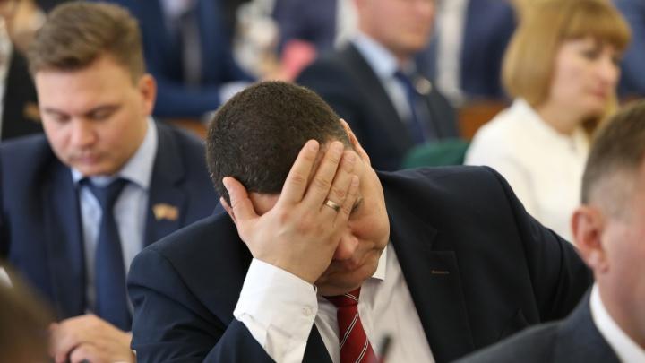 Бюджет Челябинска утвердили с расходами на ремонт Ленинградского моста и социальную сферу