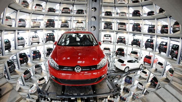 Эксперты отметили основные тренды автомобильного рынка Екатеринбурга
