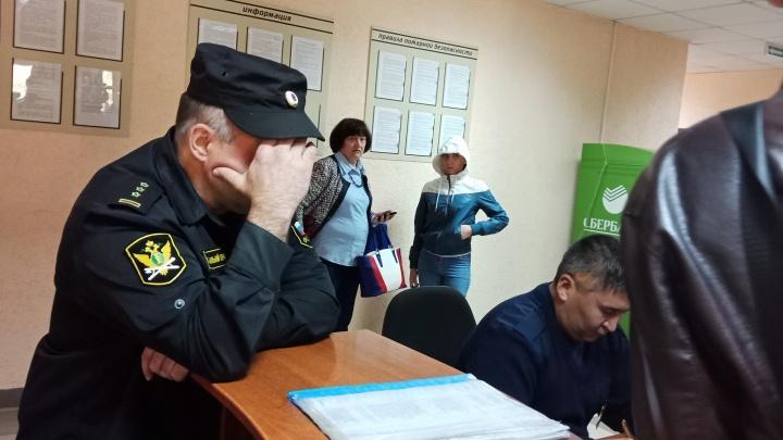 Омскую «кукушку» лишили родительских прав по решению суда