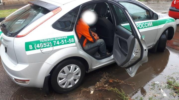 Только под страхом уголовного дела ярославец выплатилалименты своему сыну