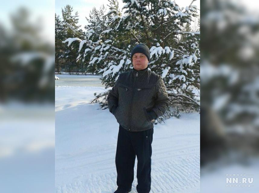 Пропавший 4января нижегородец Александр Белый найден погибшим