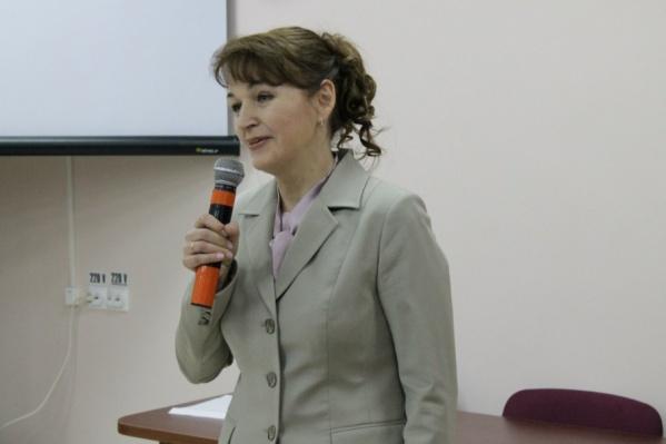 Татьяна Жилина стала руководителем Плесецкой ЦРБ более пяти лет назад
