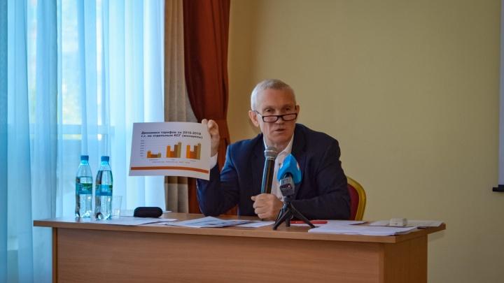 Петиция в поддержку экс-главврача Перинатального центра Буштырева набрала 5000 подписей