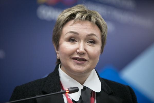 Погибшей в авиакатастрофе Наталии Филёвой было 55 лет