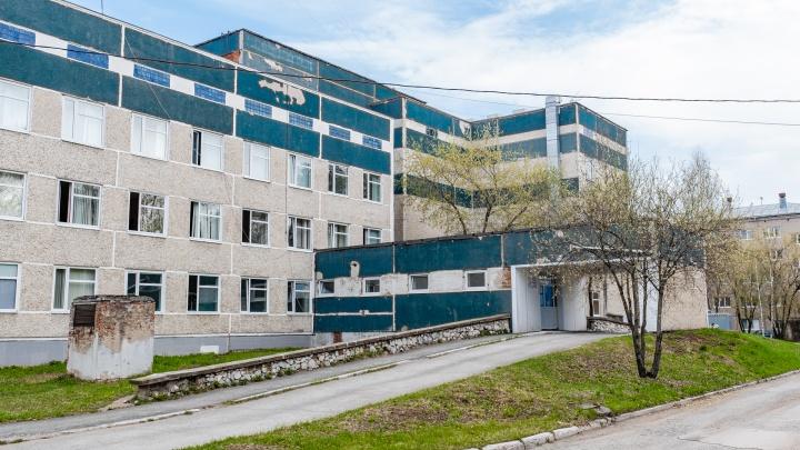 В пермской больнице имени Гринберга начали принимать роды по контракту