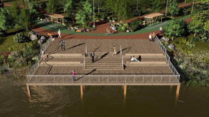 Ростовчане выбрали парк, который нужно благоустроить в первую очередь