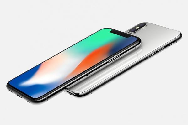 Новый iPhone-8