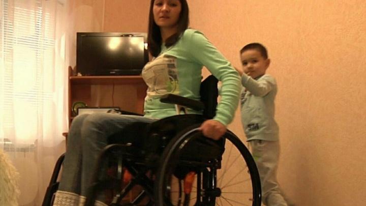 Роженица из Уфы, у которой отказали ноги после анестезии, добилась возбуждения уголовного дела