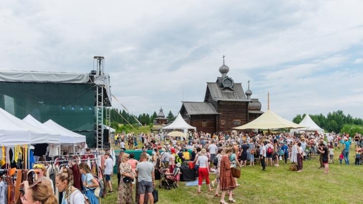 Вкусная еда и приятная музыка. Началась продажа билетов на летний фестиваль «Seasons в Хохловке»