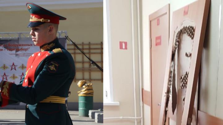 В НВВКУ сняли с должности командира, которого курсанты обвинили в издевательствах и поборах
