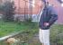 На Урале начнут судить пенсионера, который забил топором собаку на глазах у детей