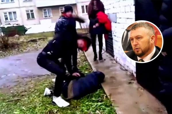 Детский омбудсмен Михаил Крупин тоже займется этой историей