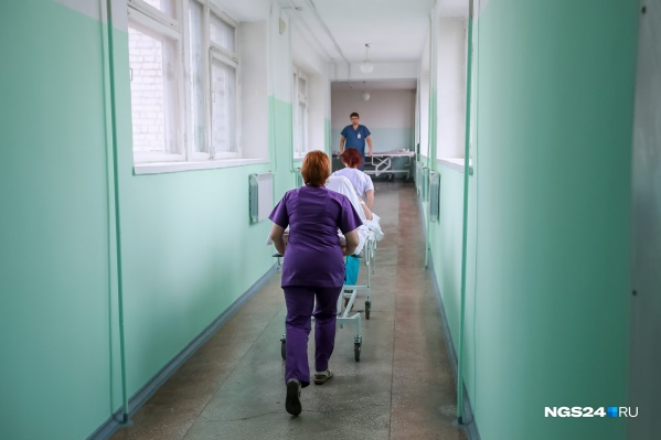 Девушка поступила в больницу с диагнозом «медикаментозный аборт»