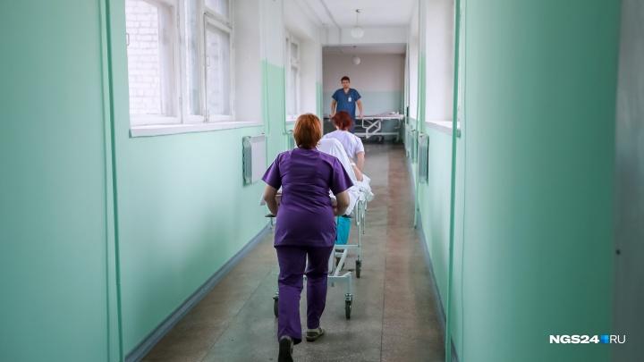 Врачи в Богучанах скрыли аборт у несовершеннолетней. Их наказали, а отца ребенка отправили под суд