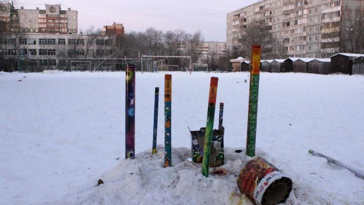 Мечта мизантропа: фоторепортаж об Омске без людей