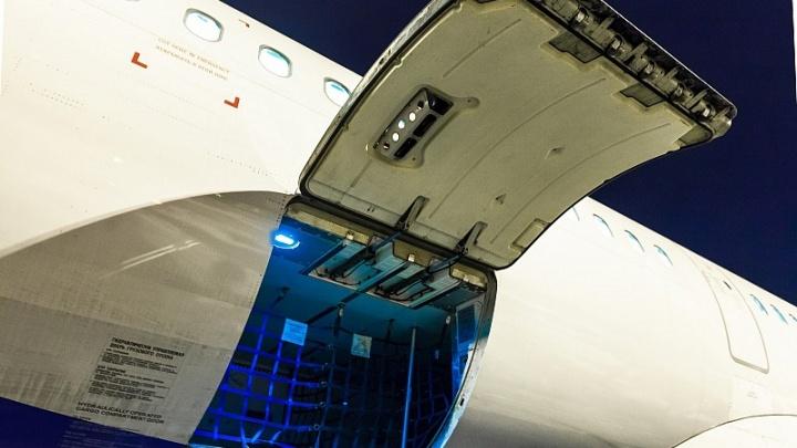Подвели габариты: делом водителя МАЗа, врезавшегося в самолёт «Аэрофлота» в Челябинске, занялся СК