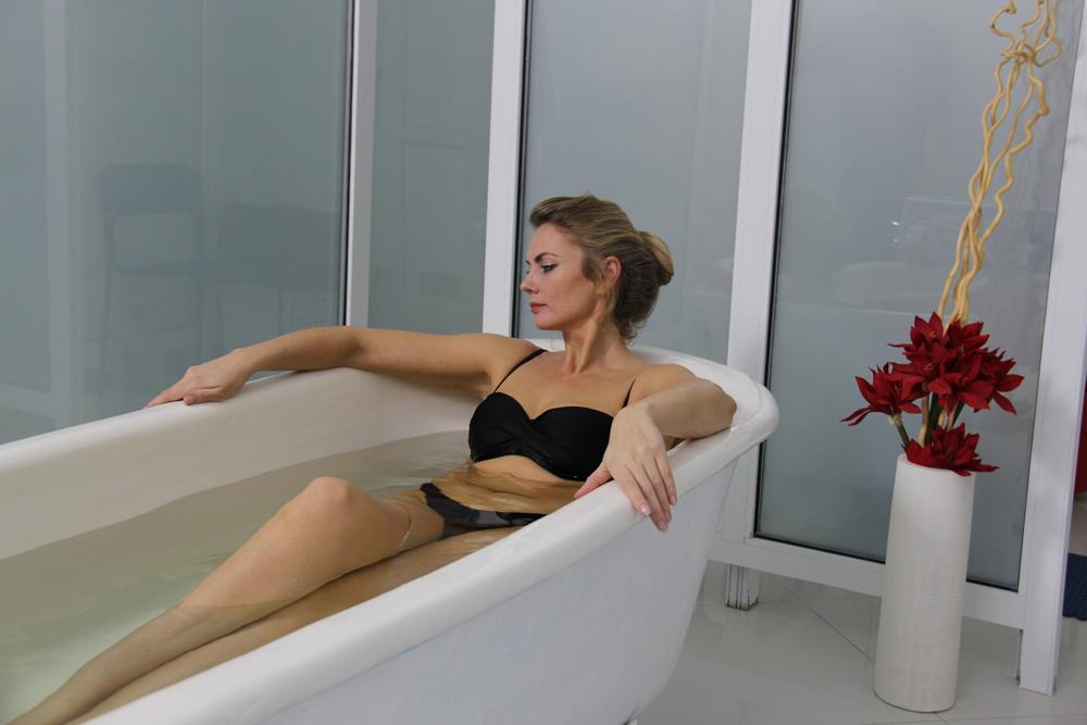 Детокс-программы на уральском курорте «Увильды» запустят процесс перезагрузки организма